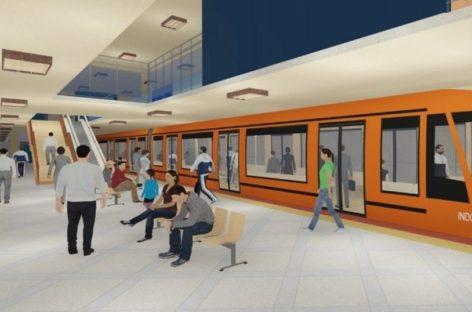 भोपाल-इन्दौर मेट्रो रेल परियोजना के लिये 405 पद
