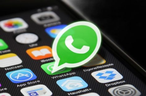 WhatsApp में आ रहा है नया फीचर 'Swipe to Reply' !